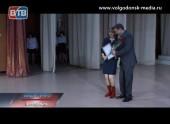 Впреддверие профессионального праздника педагоги Волгодонска принимают поздравления