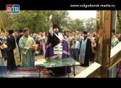 Православные христиане отмечают сегодня праздник Покрова Пресвятой Богородицы