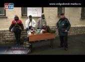 ВВолгодонске провели масштабные учения по приведению сил гражданской обороны вбоевую готовность