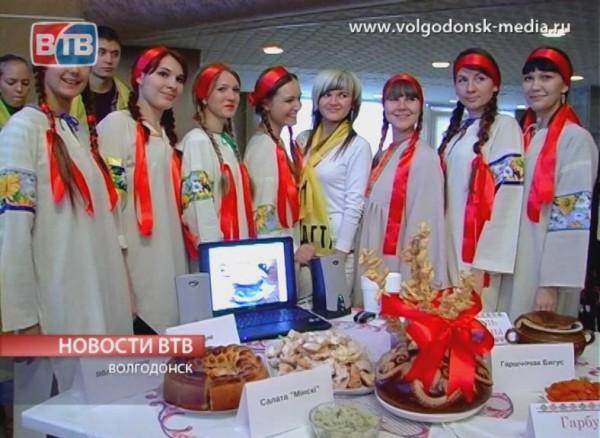 Изменена дата проведения фестиваля народов Дона