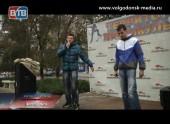 Микс-шоу «Включайся!» объединило талантливую молодежь Волгодонска наКомсомольской площади