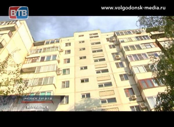 В этом году вРостовской области уже введено более 1,3 миллиона квадратных метров жилья