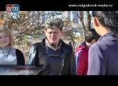 Преподаватель изВолгодонска примет участие вфинальном этапе Всероссийского конкурса среди педагогов дополнительного образования