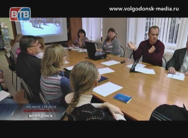 Почему каждый год сокращается финансирование физической культуры Волгодонске?