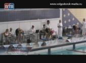 Спортсменка из Волгодонска завоевала «золото» во втором этапе кубка России по плаванию