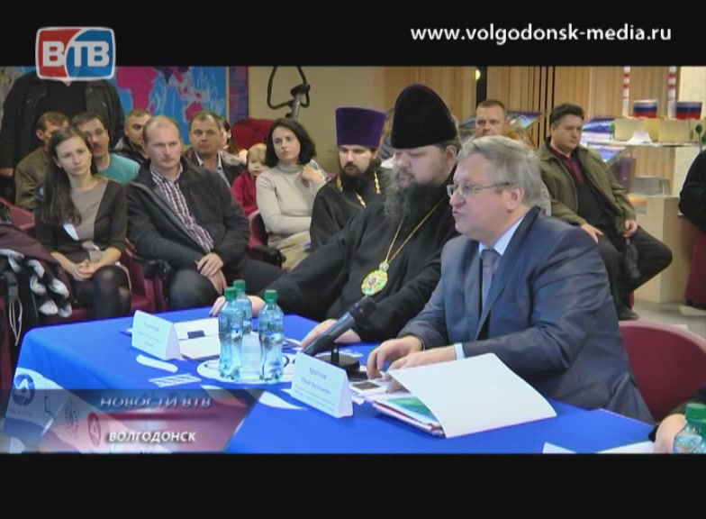 О перспективе строительства городка для многодетных семей в Волгодонске заговорили всерьез