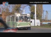 Внесены изменения в маршруты движения троллейбусов №3 и 3 «А»