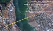 Стоимость проектных работ на строительство третьего моста оценивается в 54 миллиона рублей