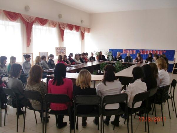 В рамках акции «Буду здорова» молодым студенткам Волгодонска расскажут о последствиях абортов