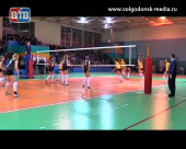 Начались игры 6-го тура чемпионата России по волейболу в высшей лиге «А» среди женских команд