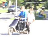 Права на скутер. О подводных камнях нововведения — председатель общественного движения «За права автомобилистов» Виталий Глебко