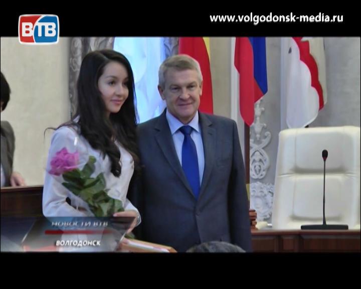 Телевизионщики Волгодонска отмечают свой профессиональный праздник