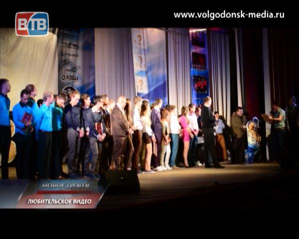 «Сборная Волгодонска» завоевала звание лучшей команды КВН Ростовской области