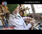 Ремесленник из Волгодонска наделяет второй жизнью бесхозные коряги