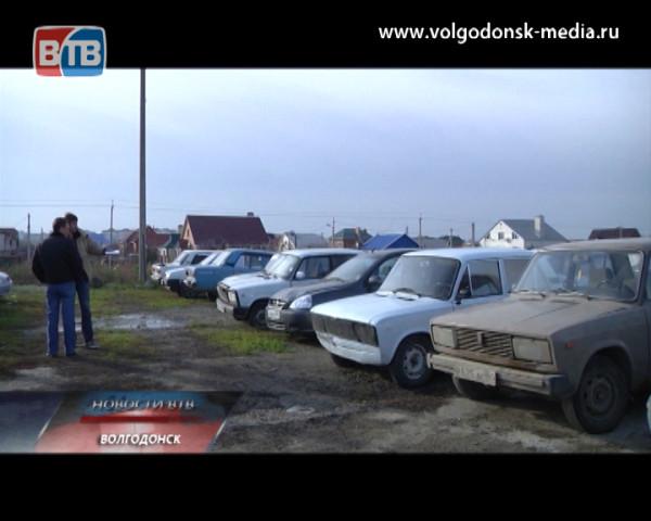 К нарушителям ПДД в Волгодонске в ближайшее время будет приковано особенно пристальное внимание