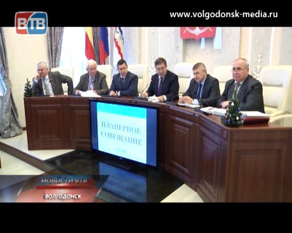 В Волгодонске появились листовки с призывами выйти на Майдан Незалежности