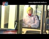 В городских автобусах появились первые автоинформаторы