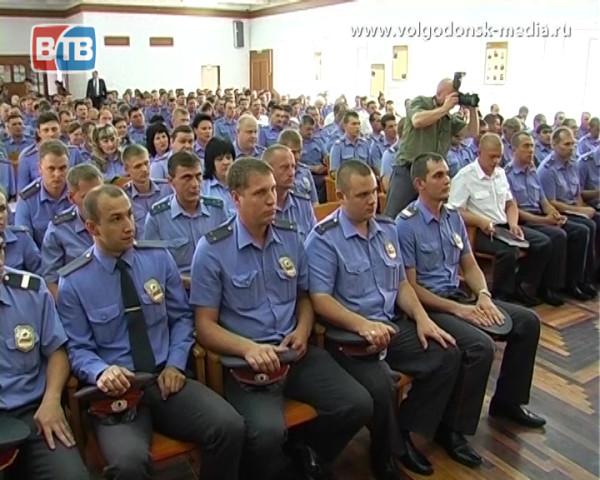 На время проведения праздников полицейские усилят контроль