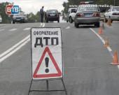 Серьезное ДТП на трассе «Ростов-на-Дону — Волгодонск». Есть погибшие