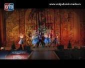 «Кот в сапогах» — на сцене Дворца культуры имени Курчатова