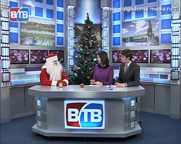 Дед Мороз — это профессия. О тонкостях и нюансах праздничных будней любимого новогоднего персонажа — из первых уст!