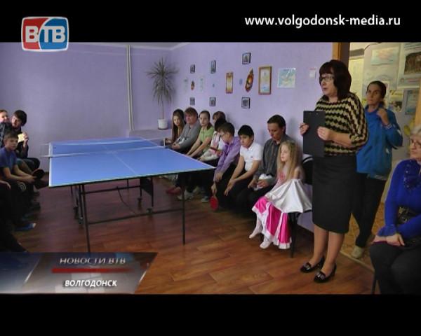 Детский спортивный клуб «Прометей» посетила спортсменка с мировым именем Валентина Воронцова
