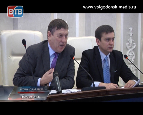 Итоги вчерашнего объезда долгостроев Волгодонска