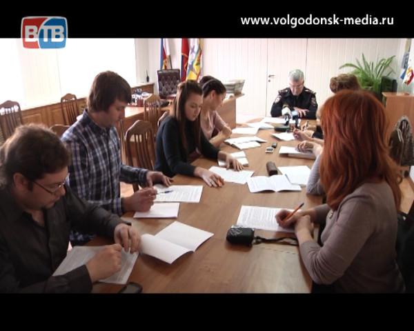 Криминальная статистика в Волгодонске выросла. О причинах — главный полицейский города