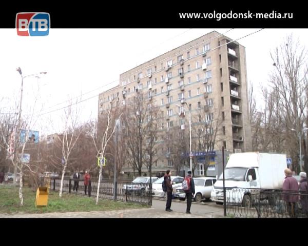 В Волгодонске появится общественный совет по контролю за ЖКХ