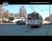 С 27 января троллейбусы маршрутов №3 и 3а возобновят движение по прежнему графику