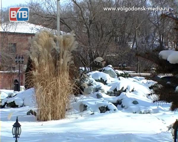 В Ростовской области ожидается похолодание до -26 градусов