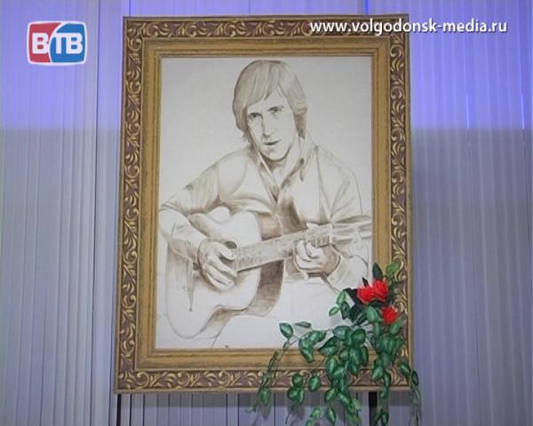 Уже в эту пятницу в Волгодонске пройдет вечер памяти Владимира Высоцкого