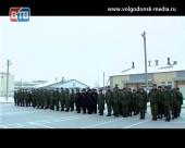 Войсковой части 3504 требуются новобранцы на службу по контракту