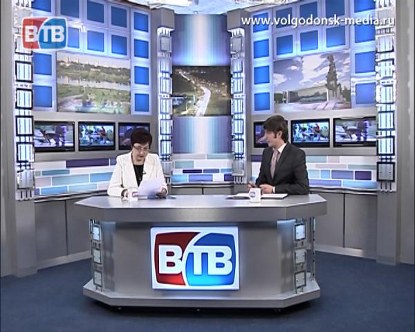 О самых необычных именах 2013 года и другой интересной статистике рассказала начальник отдела ЗАГС Волгодонска Антонина Мишанина