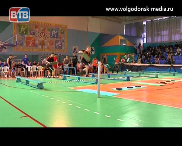 В Волгодонске пройдет фестиваль для допризывной молодежи «Три богатыря»