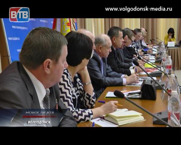 Состоялся круглый стол, посвященный вопросам социально-правового и статусного положения ветеранов боевых действий