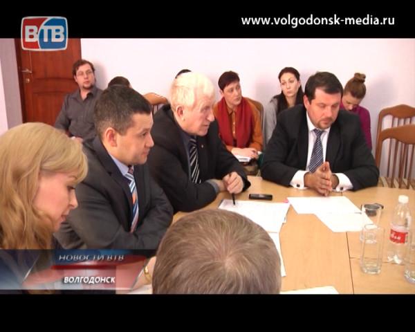 Волгодонские власти недовольны результатами введения социальной нормы  по потреблению электроэнергии