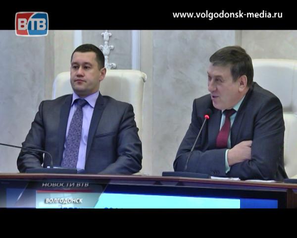 Кровь, происшествия, рост цен и ОРВИ… На планёрке в мэрии Волгодонска сегодня обсуждали насущные городские проблемы