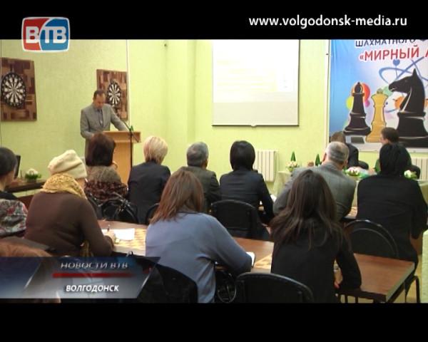 Волгодонские спортивные инструкторы стали получать больше