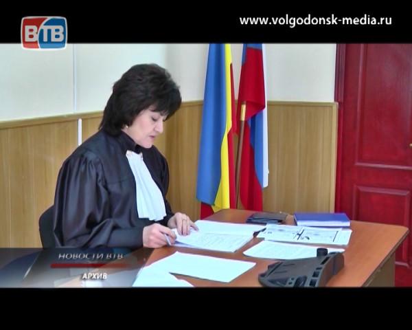 Постановлением Волгодонского районного суда кассиру присудили 3 года условно за похищение 700 тысяч рублей