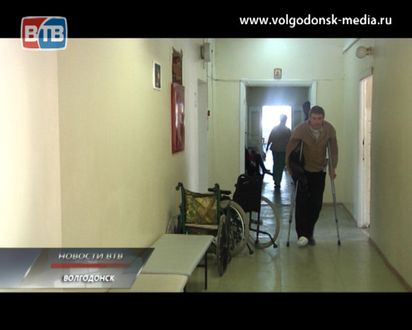 Статистика пострадавших из-за гололёда волгодонцев зимой 2013-2014