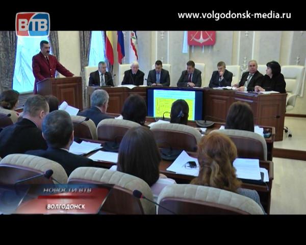 Масштабы реализации продовольствия за минувшую неделю в Волгодонске увеличились на 5%