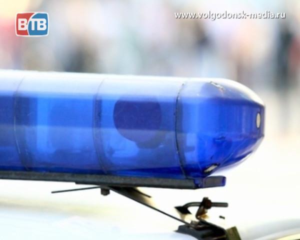Полицейские разыскивают свидетелей смертельного ДТП