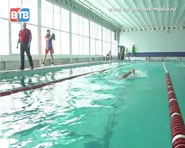 Итоги зимнего Чемпионата Волгодонска по плаванию