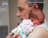 В Волгодонске увеличился процент младенческой смертности