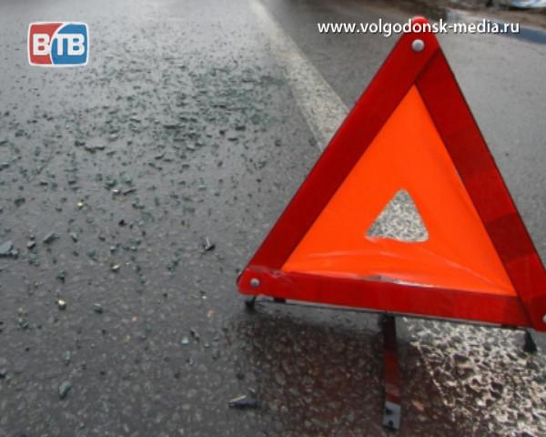 Сегодня трасса «Ростов-на-Дону-Волгодонск» стала смертельной для трех человек