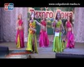 Танцевальный коллектив «Алмаз» вернулся из Ростова с победами