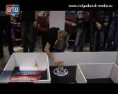 В гостях Новостей ВТВ школьник, занимающийся программированием роботов-ликвидаторов аварий на АЭС