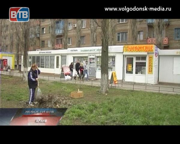 Ларьки-нарушители. В Администрации Волгодонска обсудили проблему реализации пива в торговых павильонах