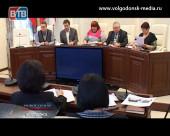 Волгодонские депутаты берут шефство над трудными подростками